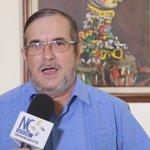 #NCNoticias | Comandante Alfonso Cano. ¡Hemos cumplido! [Ver completo] → https://t.co/ArtLdorMmp https://t.co/tKbjFI2LOd