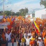Toda @VoluntadPopular #Barinas respalda el #Revocatorio y este próximo #1Sep NOS VAMOS A LA GRAN #TOMADECARACAS https://t.co/sRgtdGXlBh