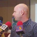 El director ejecutivo @pjbarquero sobre la próxima Feria de Oportunidades que se realizará en CCIC. https://t.co/rBil3ZFzIu