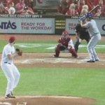 A Yu Darvish home run for the #Rangers https://t.co/FTSit9WUmV