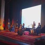 Ойн баярт маань хүрэлцэн ирсэн Жонон хамтлагтаа баярлалаа. #МЗХ25 #МХЗЭ95жил  #ТүүхтОй @munkhbat_a @uki_0122 @ https://t.co/lAhc9pLEcO