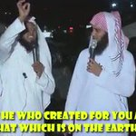 Subhanallah, I think all muslims should watch this video , May Allah guide us all ... Pls Rt for others to see https://t.co/8JKiTUbn86