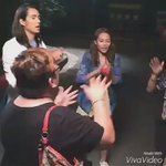 Pak Ganern @EsguerraTommy @gt_miho with the gang CTO TOMIHO NowAndThen #PushAwardsToMihos https://t.co/PXnI8xMjOO