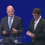 And were live from the #UCLdraw.... https://t.co/1ZDUlg6dcP