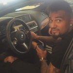 @KPBofficial descubre en Marmotor Canarias las prestaciones del equipo musical de su nuevo BMW 640D Gran Coupé 🎧 https://t.co/ENmuMCAKwJ