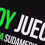 #Primera | ¡Llegó el día! #HoyJuegaZamora vs #Wanderers (8:45 pm) #CopaSudamericana. ⚽ 💪🔥🔝🎥 https://t.co/pubRrgVcHU