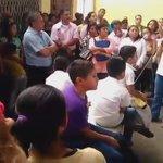 Bravo por las mujeres d Oaxaca. A ver si no les da tantita vergüenza a los guerrilleros d banqueta del cartel22 https://t.co/zkqQvwbulg