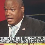 Pastor says Donald Trump has many Black & Hispanic friends & Hillary Clinton uses Racism 2divide USA! #AltRightMeans https://t.co/UDhR58o89g