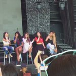 Fifth Harmony performing Exs and Ohs during soundcheck (via @SnapbackkLauren) #727TourTampa https://t.co/4gZDWhdG8F