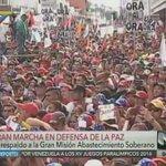 Vicepresidente psuvaristobulo: Ellos dicen que con hambre controlan el pueblo,pero el pueblo les salió con los Clap https://t.co/EYTelToaxq