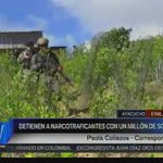 [LO ÚLTIMO] Detienen a narcotraficante con un millón de soles en Ayacucho https://t.co/xqWoeDwF36 https://t.co/TRpe5n5AOd