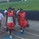 Gators looking tough in all orange for first time @Z_TheyCallMe @McGhee_M23 https://t.co/bqM0fr5dx5