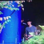 [FANCAM] 160826 ขณะที่เดินมาที่ KBS เพื่อพรีเรคคอร์ด Music Bank ชานยอลเกาะไหล่จุนมยอนฮยองด้วย 😭😭 Cr.spring921127 https://t.co/opHHH6QVEj