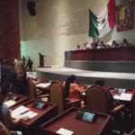 Diputados @PANOaxaca desconocieron a @DipNattyDiaz y nombraron a @ghenestroza en su lugar, es tamb presidente JUCOPO https://t.co/IWsOX63v9s