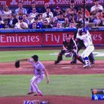 What a catch to keep the no-hitter alive. https://t.co/hh2VKczUlh