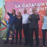 """Pablo Iglesias en la SER: Esa pregunta es """"de estilo 13TV."""" Periodista: """"No lo digo yo, lo dice Coscubiela"""". #Diada https://t.co/xuFLXy1g7X"""