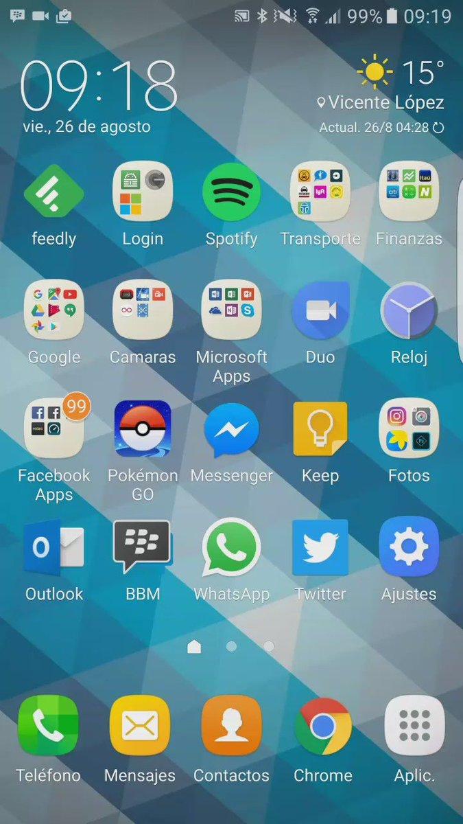 Así hay que configurar WhatsApp para que no comparta información personal con Facebook https://t.co/3P5sA89EQe