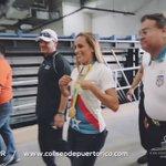 Fiesta Olímpica 2016 en el @ColiseoPR. https://t.co/7ELRajEesg