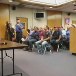 #BREAKING BISD Transport Dept being heard by District officials after hours were cut before school started @RGVProud https://t.co/Ubbe20JDg0