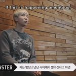 """""""What would BTS members do if they love the same girl?"""" https://t.co/yRi5tBA5UI"""