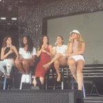 VIDEO   Fifth Harmony cantando Que Bailes Conmigo Hoy en el soundcheck (vía @camilas_aussie)  https://t.co/lyoBuvKV4K
