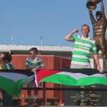 Why Celtic fans stuck up for the Palestinians. https://t.co/T26X484YkM