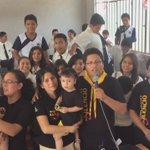 Alumnos de la IE Ricardo PALMA #RompiendoElSilencio @elygedeon @adventistasmpn @Pas_Tito_C @dianadeguerrero https://t.co/j0lTNNtX9q