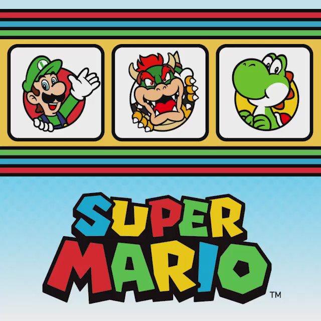 The ultimate #flashback is here! @NintendoAmerica #SuperMario #HotWheels https://t.co/BHpiXJYKLb