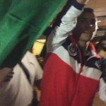 "Orbelín, Ponce, Chapito y Gullit Peña salen a cantar. ""Vamos a ganar"" grita emocionado Orbelín Pineda @laaficion https://t.co/DGCJxBHSEP"