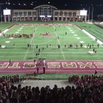 Time lapse video I took for the #TXSTPride event for the class of #TXST20 @txst #TXST Welcome @TxStateBobcats ! https://t.co/t3WultlsBE