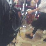 [FANCAM] 160827 GMP ✈️ #방탄소년단 #전정국 #정국 #JUNGKOOK #BTS ©ONEKOOK https://t.co/HMQ1aXpEz2