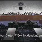 """Senatör: """"Bakan Carter, PKK ile bağlantılı YPGyi silahlandırdınız mı?"""" ABD Savunma Bk. Carter: """"Evet silahlandırdk"""" https://t.co/KAkag6N7eC"""