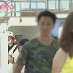 Yixing appeared on We Got Married ep today. He was in the same flight as Caolus mom https://t.co/JV53gU6Jor https://t.co/Z2AFeBiVg6
