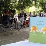 #ArturoyClementina @KalandrakaEdit en  Las Matinés de la #Biblioteca de Campo Grande @AyuntamientoVLL @IPM_EMMVA https://t.co/f75KbTj3yD