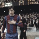 Many Dutch legends played at @FCBarcelona before me. It's an honour to follow their footsteps.🔵🔴#FCB #MesQueUnClub https://t.co/fFJLa53b5S