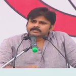 G O O S E B U M P S @Pawankalyans Powerful Speech...#JanasenaPrasthanam https://t.co/yz9X6kwKUM