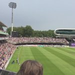 And #Sarfraz departs.... Now his name would be on the historic board of Lords. #PakvsEng #Lords https://t.co/wjAb0v6yZg