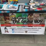 @CityMarket104 Come see me today for some cool art! https://t.co/5B7oMksJgY