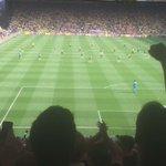 Weve got Özil.....! Mesut Özil.....! ❤️ https://t.co/6wKmn8TNuk