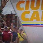 Tal día como hoy, en el año 2011, el Gigante Hugo Chávez inauguró Ciudad Caribia https://t.co/nxQjInPJ4p