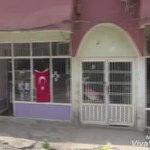 Beytüşşebap esnafı 11 şehit verilen Cizre saldırısını dükkanlarına albayrağımızı asarak protesto etti. Varolsunlar! https://t.co/L2FlHO9UiV