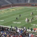 From earlier, one of the best pays of the weekend Keenan Williamsons punt return for East Kentwood. @kwill_3 https://t.co/Kyb8G6rsPj