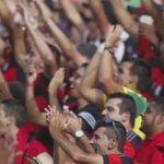 Hoje tem Flamengo! #CHAxFLA #VamosFlamengo https://t.co/bZi9uqCETl