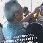 The Jim Paredes. Aaaaw.💙😭🙌🏼©  #ElyandMiaASAPGoNaGo #PushAwardsKathNiels  https://t.co/f9mwd1D8Fb