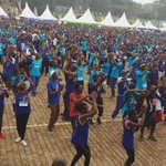 And this is how we arm up at the #RotaryCR16 @MaadAdvertising @RotaryCancerRun https://t.co/K7HzbTC7t5