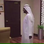 الشيخ محمد بن راشد يقوم بزيارة تفقدية للدوائر الحكومية للاطلاع بنفسه على الموظبه والالتزام وكبار المسئولين غائبين! https://t.co/zVD7INPWAI
