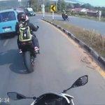 ชอบคลิปนี้มากเลย คนไทยเป็นคนใจเย็น ถ้าไม่ได้ขับรถ https://t.co/2Y7TcdNnYP