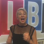 """Live from 10, @KTHopkins asks why MPs think they should vote on Brexit: """"Weve already voted to leave"""" https://t.co/hwjxvNK7Mk"""