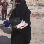 #فيديو #مؤثر #رسالة من إحدى نساء #سوريا العظيمات لبشار بطريقتها #حلب #باب النيرب #حلب_الملحمة_الكبرى https://t.co/6RMrc1PUC9