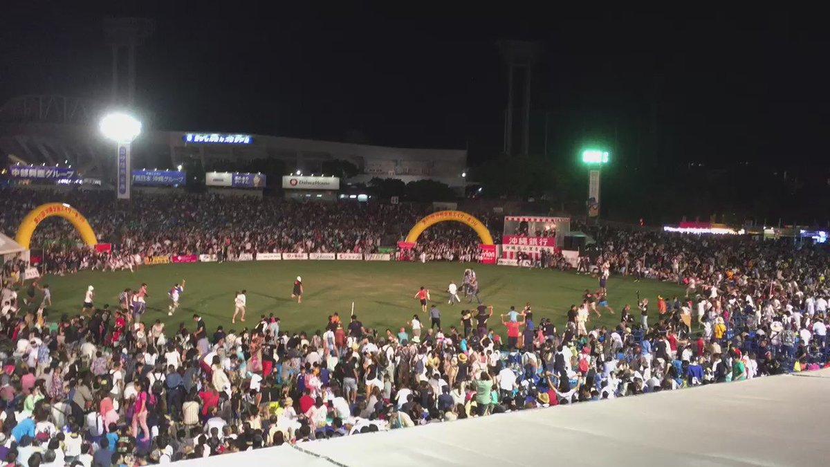 沖縄愛してます。この文化は4016年も続いてるよきっと